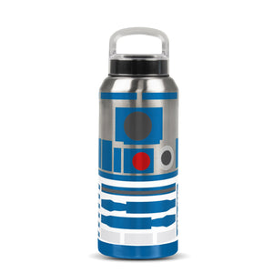 Star Wars R2D2 36 Oz Legacy Growler (Pre-Order)