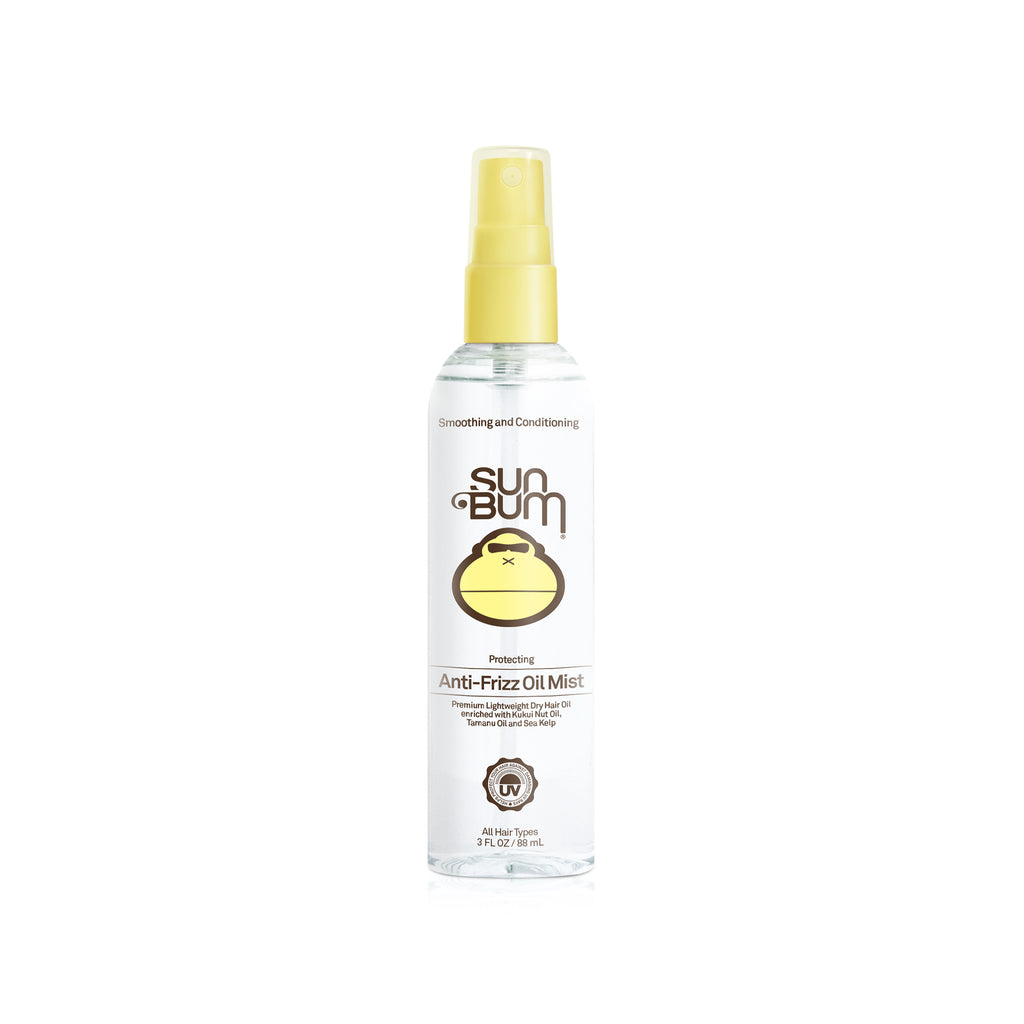SUN BUM ANTI-FRIZZ MIST