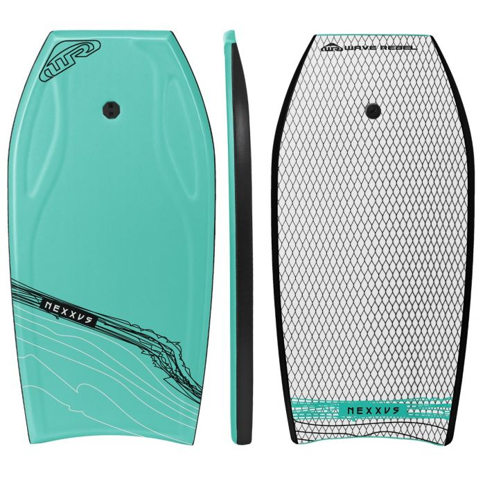 "WAVE REBEL NEXUS 41"" BODYBOARD"