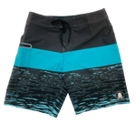 LOCALS MENS ATOLL BOARDSHORT CHARCOAL
