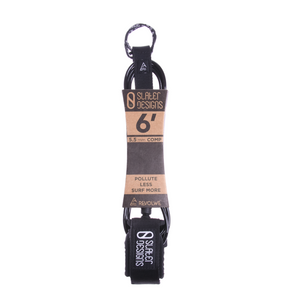 SLATER DESIGNS 6'0 COMP LEASH
