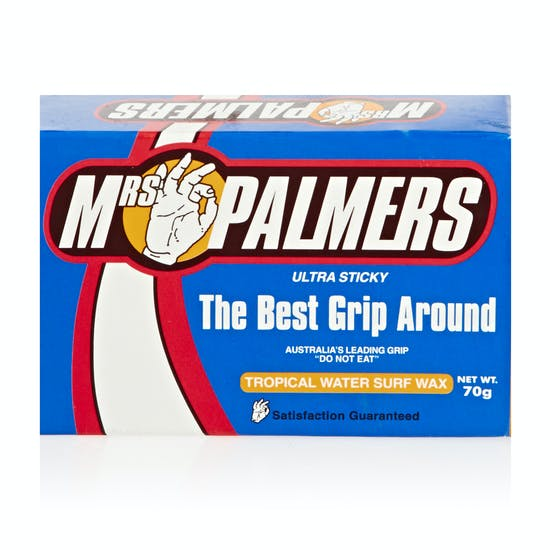 MRS PALMERS TROPICAL SURF WAX