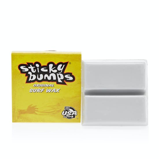 STICKY BUMPS TROPICAL SURF WAX