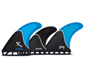 FUTURES LOST LARGE HC CARBON 5 FIN