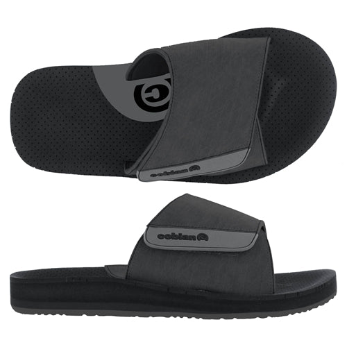 COBIAN KIDS ARV II SLIDE JR. BLACK
