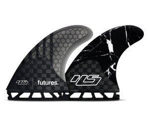 FUTURES HS1 V2 LARGE HC THRUSTER CRB