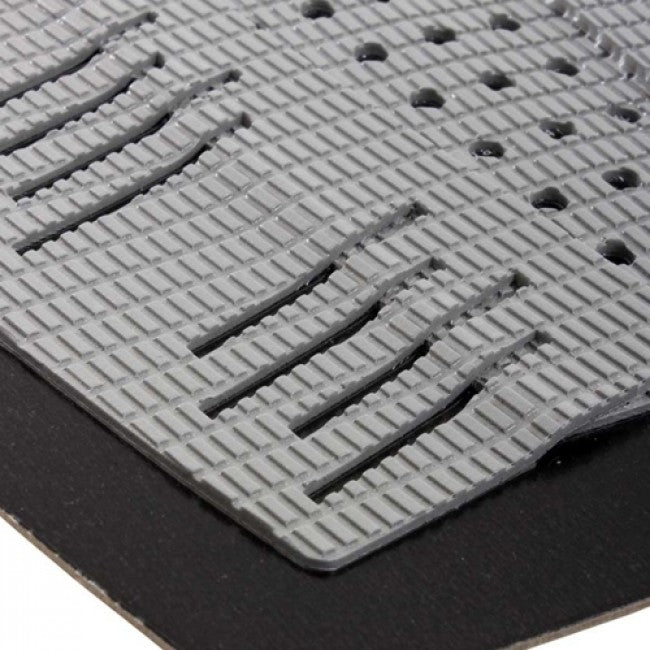 SLATER DESIGNS FRONT FOOT PAD GREY