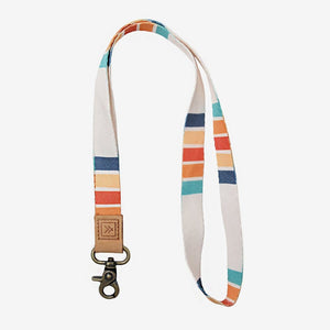THREAD NECK LANYARD