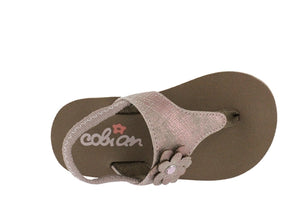 COBIAN TODDLERS LIL VERANO ROSE