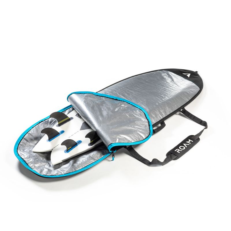 ROAM FISH/HYBRID TECH DAYLIGHT BAG 5'8