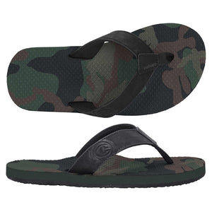 COBIAN KIDS SHOREBREAK JR JUNGLE CAMO