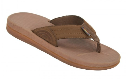 MENS  RAINBOW MOLDED RUBBER SIERRA EAST CAPE