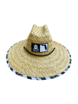 FLORIDA BOARDERS INVERSION STRAW HAT