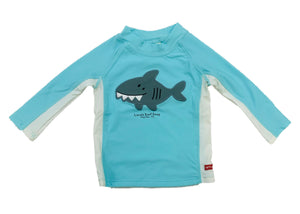 SHARK FRIENDS BB BOY WETSHIRT