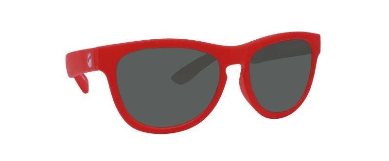MINI SHADES 3-7 RED