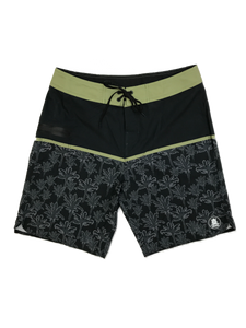 LOCALS BOYS ULLU 4-WAY STRETCH SIDE POCKET BOARDSHORT