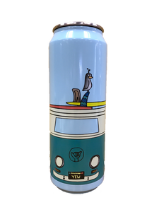 IGLOO BUS 16OZ ISULATED REFILLABLE CAN