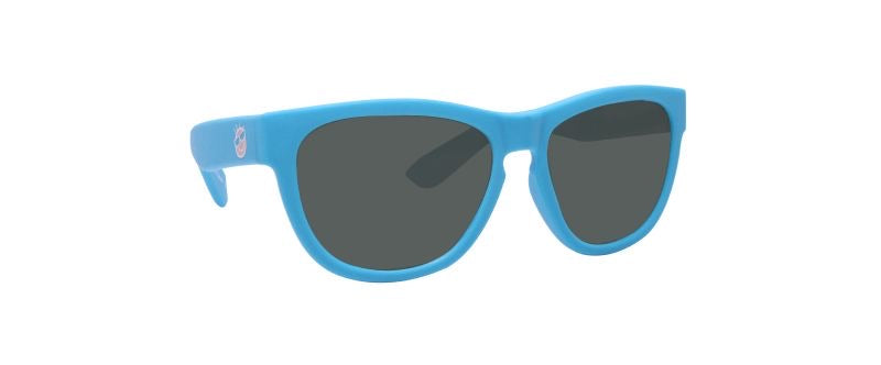 MINI SHADES 0-3 BABY BLUE