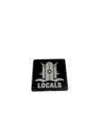 LOCALS CUBE KEY CHAIN