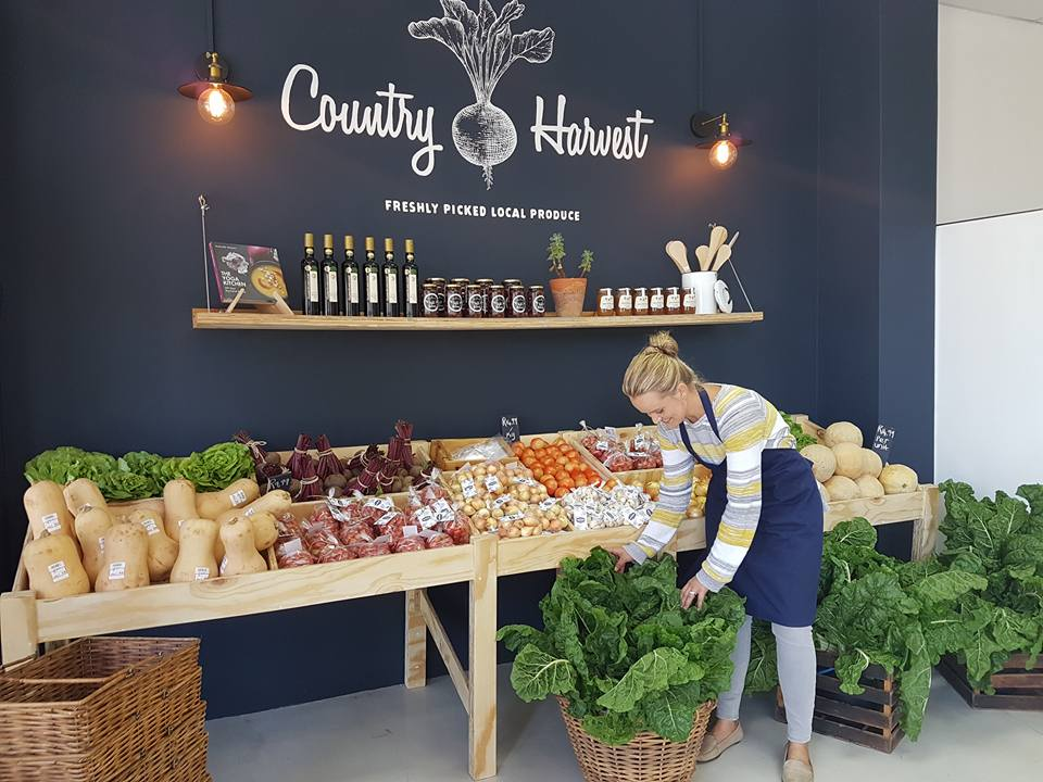 It takes 1000 days to start a new business - a story from our stockist The Country Butcher in Swellendam