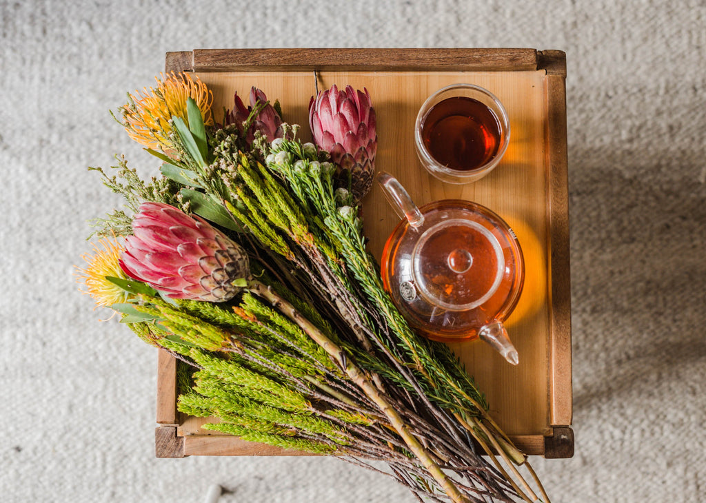 Rooibos - Our Heritage