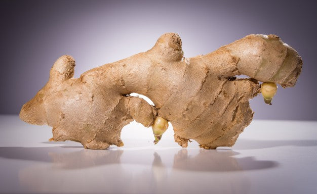 What is so special about ginger?