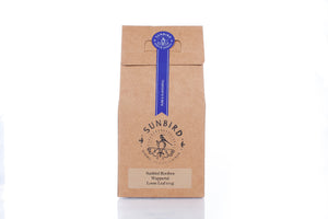 WUPPERTHAL • REFILL • Long-Cut Loose Leaf Rooibos