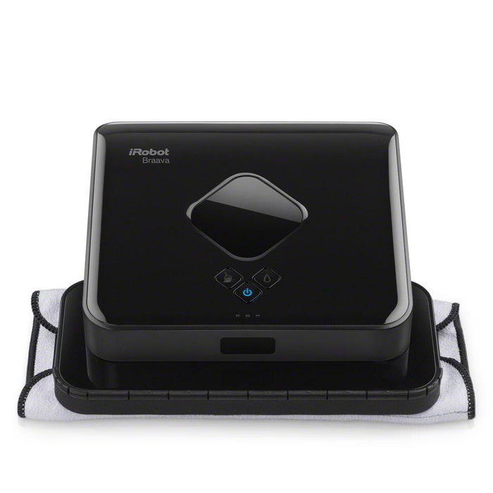 iRobot Braava® 380t Tune Up
