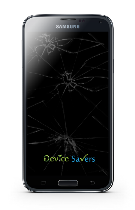 Samsung Galaxy S5 Active Glass Replacement