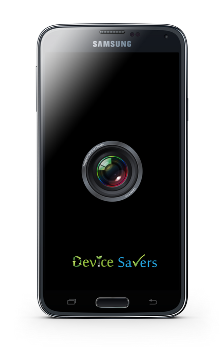 Samsung Galaxy S5 Active Camera Repair