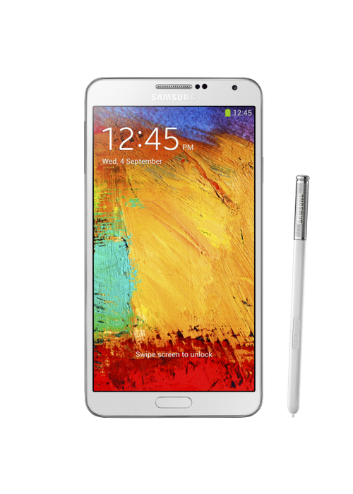Samsung Galaxy Note 3 Water Damage Diagnostic