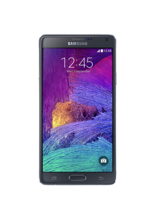 Samsung Galaxy Note 4 Water Damage Diagnostic