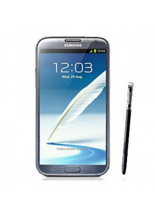 Samsung Galaxy Note 2 Water Damage Diagnostic