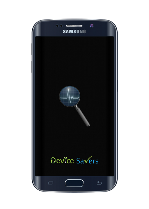 Samsung Galaxy S6 Edge Diagnostic Service