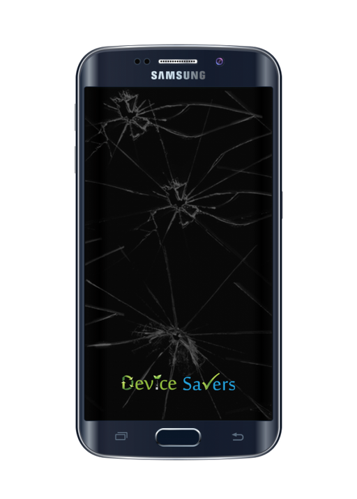 Samsung Galaxy S6 Edge Glass Replacement