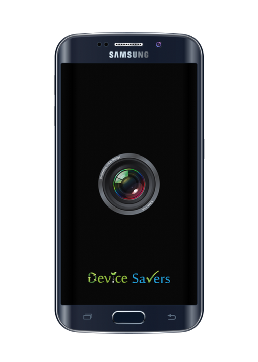 Samsung Galaxy S6 Edge Camera Repair