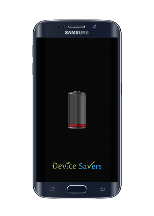 Samsung Galaxy S6 Edge Battery Replacement