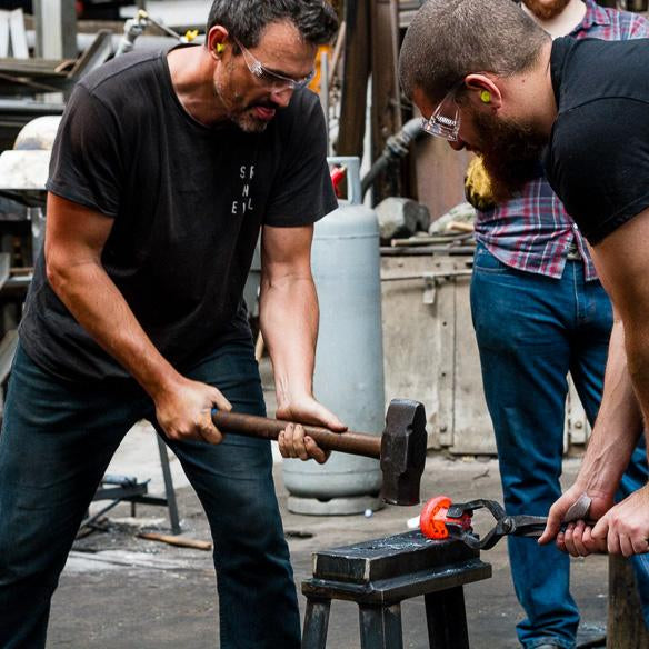 Blacksmiths Toolbox Masterclass