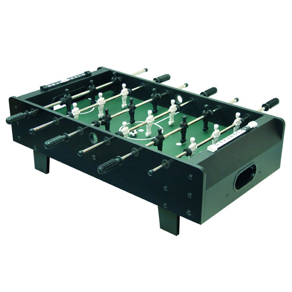 MIGHTYMAST Minikick Tabletop Home Football Games Table