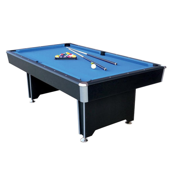 MIGHTYMAST Callisto 7ft Full Size Professional American Pool Table Game