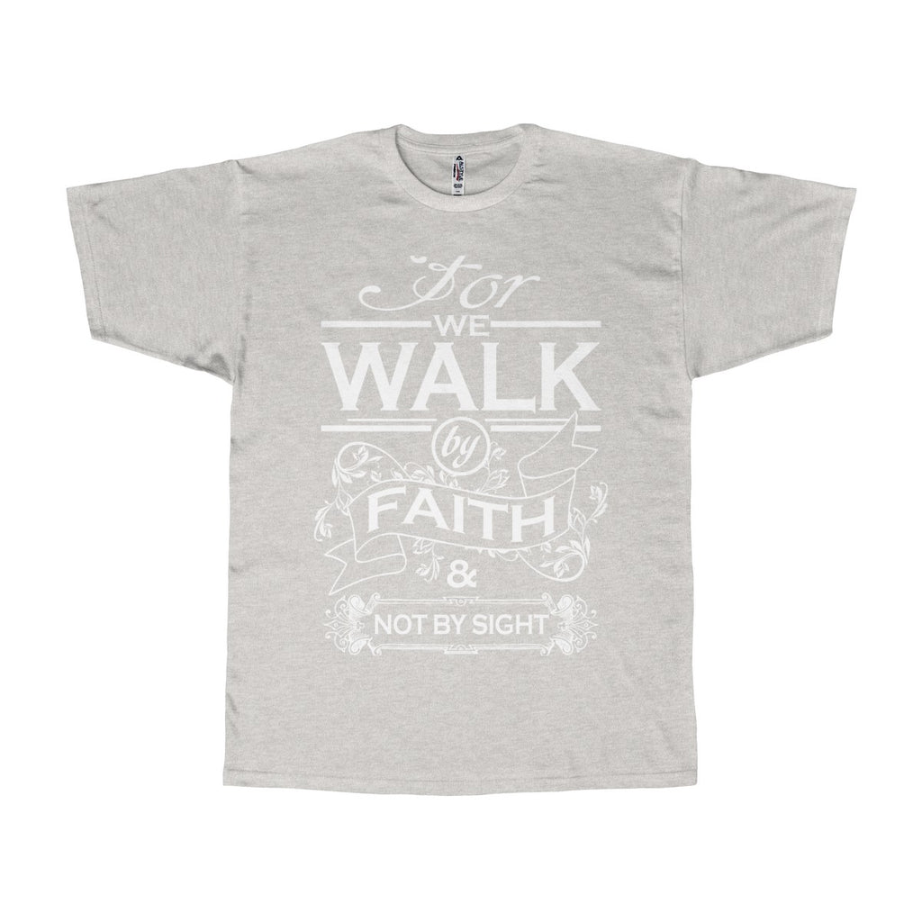 Walk Faith Tee