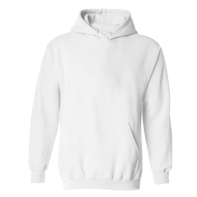 Hoodies Pattern Printed Sweatshirt