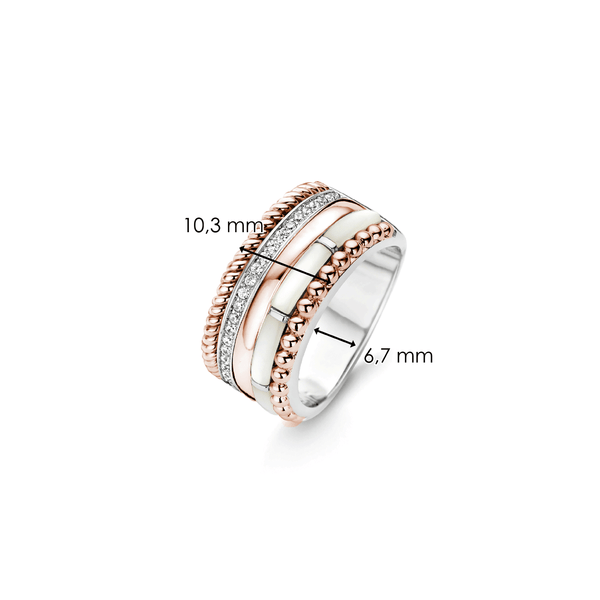 TI SENTO - Milano Ring 12038MR