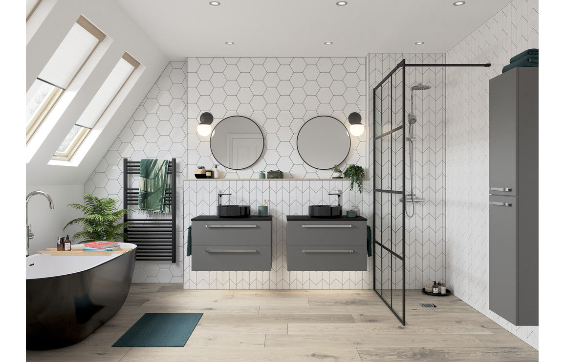 The Morina Collection from Bathrooms to Love