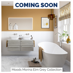 Moods Morin Elm Grey Collection