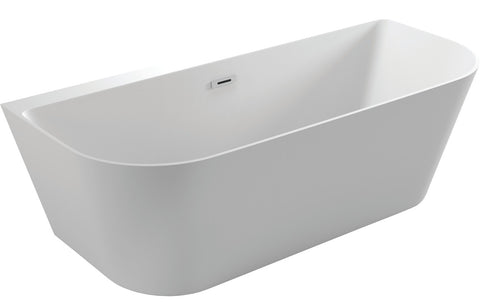 Linton Freestanding bath
