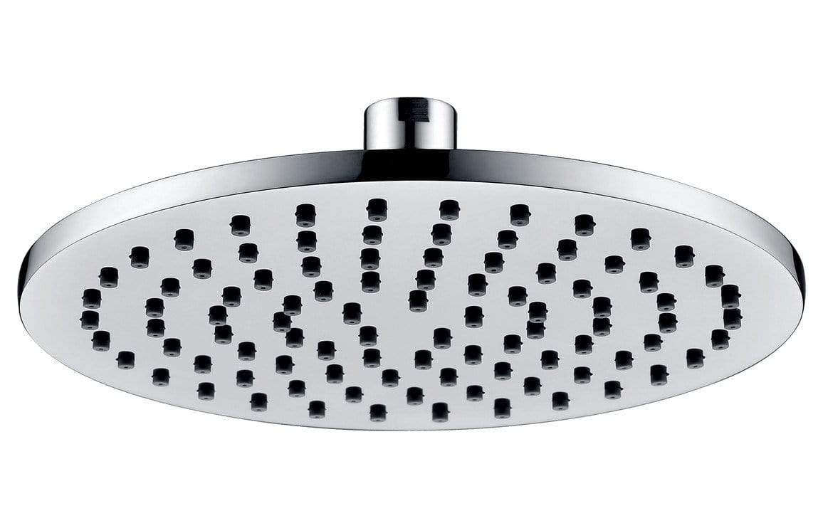 Bathrooms to Love 200mm Round ABS Showerhead - Chrome DICM0218
