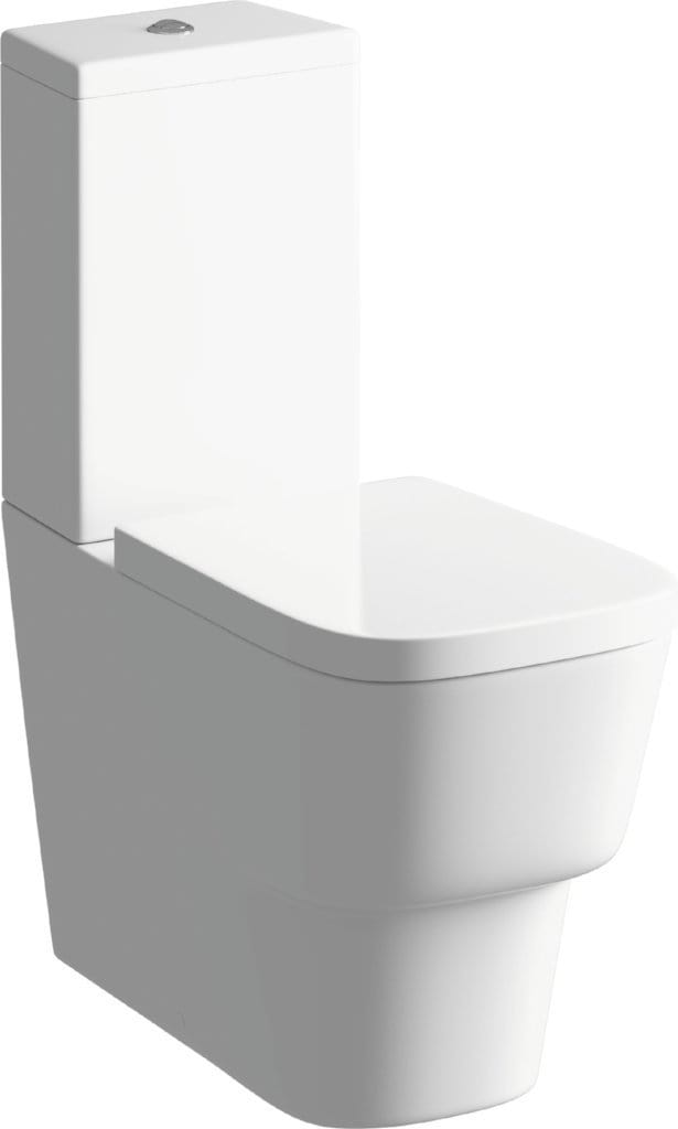 Bathrooms to Love Amyris Close Coupled Toilet DIPTP0092