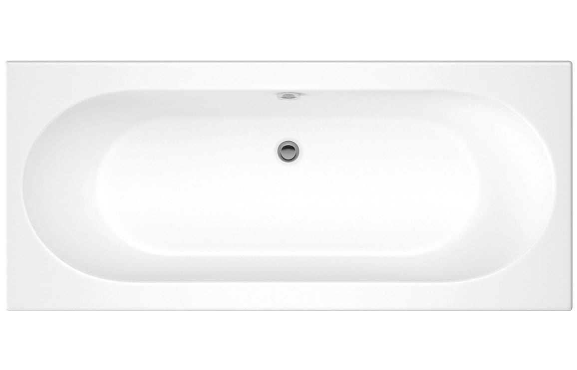 Bathrooms to Love Cascade Double End Bath