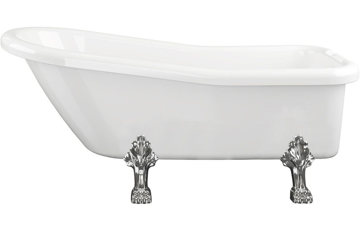 Bathrooms to Love Feet For 1710 mm Traditional Freestanding Bath DIBA0044